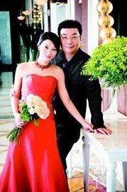 ...南春证实将迎娶凤凰卫视女主播陈玉佳