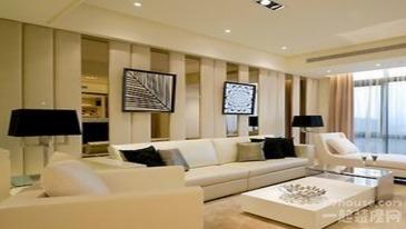最新家居沙发背景墙类型简介
