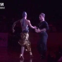 ...自信 性感 美艳 帅气 .#国标舞##拉丁舞##舞蹈#7月教师加强班 报名...