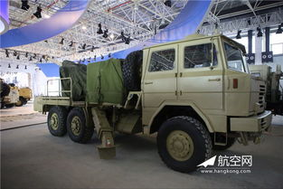 中国车载火炮打入多国市场 解放军列装