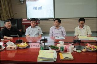 2011级特殊教育学专业硕士研究生学位论文答辩顺利举行