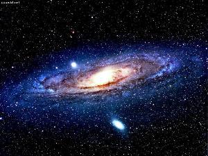 成部分:银盘、银核和晕轮.   银盘:银盘是星系的主体,直径约为八...