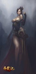 诛仙手游隐藏任务——孤剑曦月法宝
