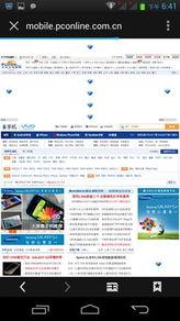 免下载流滥器免费黄色网站-网页浏览-4.7寸SA高清屏四核超薄机 闻尚i1S评测