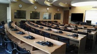 最新同声传译实验室落户西交利物浦大学南校区