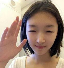 ...十大素颜女神,刘亦菲赵丽颖谁才是真女神