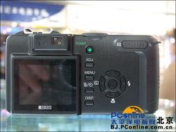 ...显示屏为1.8英寸,支持SD/MMC卡,支持锂电和AA电池两种供电...