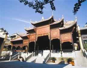 禹王宫-渝中城际旅游营销