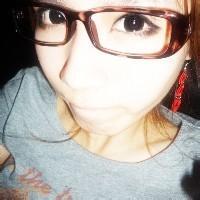 情侣头像戴眼镜霸气 霸气戴眼镜女生头像
