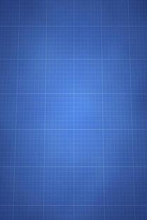 蓝色格子壁纸