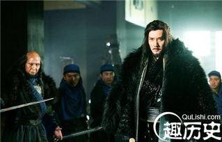 讲述李世民和项羽两个同为贵族可结果却大不同