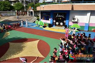 ...西师范大学实验幼儿园举办别具特色的 壮族三月三 文化活动