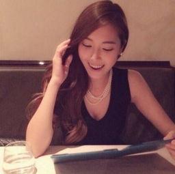 国际在线专稿:据韩国《亚洲经济》报道,Jessica(郑秀妍)公开日...
