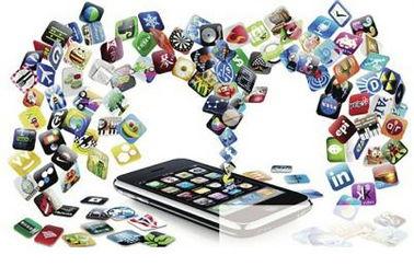 隐私危机 智能手机的负能量