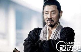 刘邦是如何实现混混到皇帝的逆袭的