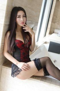 卫生间里的性感黑丝美女丰乳长腿翘臀极品诱惑私房照 美女写真 美桌...