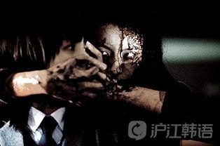 韩国恐怖电影推荐 女高怪谈5结伴自杀 一场游戏一场骗局