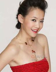 ...位华人女星胸部形状最美 8 mypc的时尚图片 YOKA时尚空间