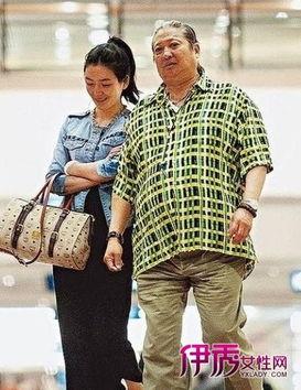 洪金宝酒店偷会嫩模遭偷拍 女方被曝酷似刘亦菲-范冰冰洪金宝关系揭...