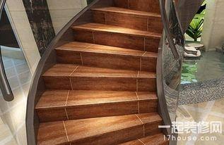 楼梯瓷砖铺贴方法及注意事项