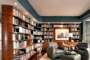16款书房设计 享受音律之美