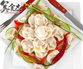 冬至为什么要吃饺子 银川有个习俗这一天要喝粉汤 图