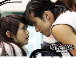 纪念懵懂女青年的台偶生涯 818我看过的台湾偶像剧