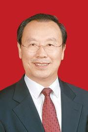 成都凶灵档案-资料图片:杜青林-刘奇葆任四川省委书记 杜青林不再担任