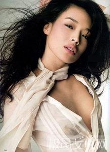 2005年台湾金马奖的新科影后,国际上小有些名望!当年一部《玉蒲...
