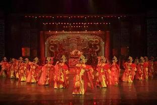 宋城演艺选中西安大明宫,将打造西安版 千古情