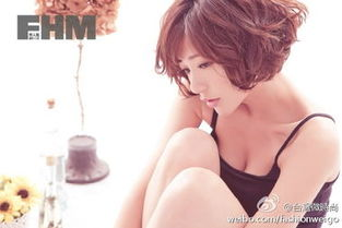 全球百大性感美女台湾区票选 郭雪芙蝉联第一