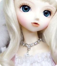 SD娃娃的介绍