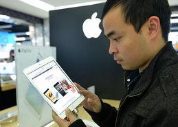 11月12日16时,配备Retina屏幕... 据了解,iPad Mini2首发市场包括...