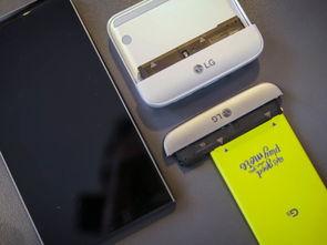 终于等到你 LG G5开卖时间正式公布