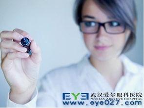 RGP硬性隐形眼镜有危害吗