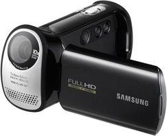 三星数码摄像机HMX-T10-依旧昂首远望 三星新款摄像机T10发布