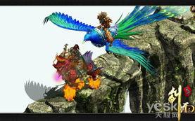 雨时剑-最强悍的宠物系统   游戏内所出现的各类飞禽走兽皆能捕获,而其中的...
