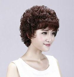 女士短发小卷图片_老太太烫发短发型图片_老年烫发图片短发小卷_中老年烫发发型 ...