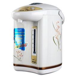 龙的NK 808 电热水瓶 中国风电水瓶 热水瓶产品图片3素材 IT168电水...