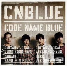 CNBLUE公开日本正一辑封面照及主打歌MV