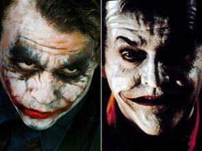 盘点银幕上15个最经典的小丑