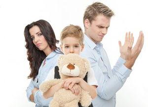 婚姻家庭问题
