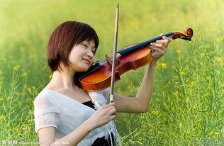 小提琴好学吗?