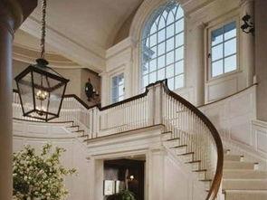 最新别墅楼梯设计图纸大全-2018楼梯设计图纸大全 房天下装修效果图