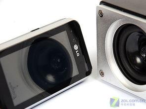 LG KF900手机使用说明书:[19]