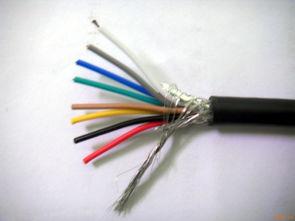 RS485通信电缆 RS-485通信电缆 报价 厂家(2013-1-26)-电话线价格...