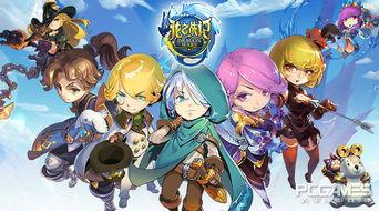 异界战龙lovelive-游戏中,玩家可通过英雄升星、进阶、技能的升级和进阶、英雄星盘以...
