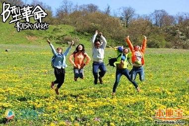四川夏天旅游景点推荐 高原花海绝对不能错过