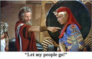 九变息神-看来是时候需触及法老灵魂深处了.所以从第六灾的疮灾开始,神的管...