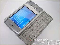 多普达838简体中文版迅雷上市 价格还有降-23日各地手机 两款经典智...